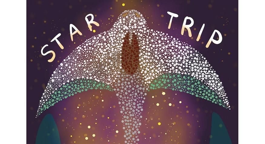 Star Trip by Gisele Weaver